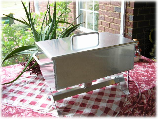 Portable Steamer, Lobster Steamer, Crawfish Boiler, Turkey Deep Fryer, Fish Fryers, Portable ...